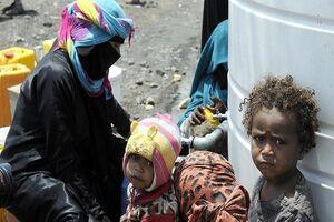 نیمی از کودکان زیر ۵ سال یمنی از سوء تغذیه شدید رنج خواهند برد