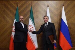مسکو تایمز: سفر قالیباف به مسکو تاثیر دراز مدتی بر روابط ایران-روسیه خواهد داشت - کراپشده
