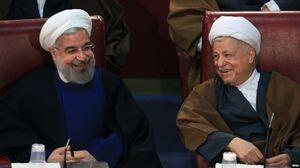 مذاکره با شیطان؛ مستندی درباره روابط مخفیانه هاشمی رفسنجانی و حسن روحانی با امریکا+ تصاویر