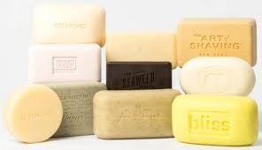 صادرات صابون تا اطلاع ثانوی بلامانع است