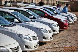پیشبینی قیمت خودرو تا پایان بهمن