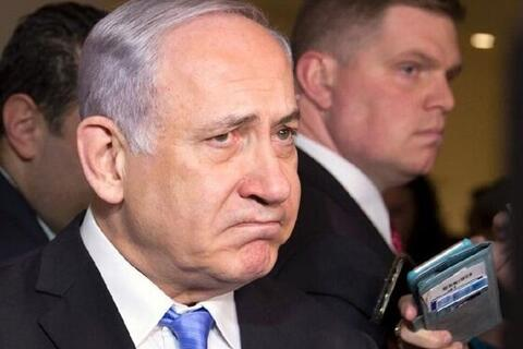 فیلم/ نتانیاهو: اجازه نمیدهیم ما را از روی نقشه محو کنند!