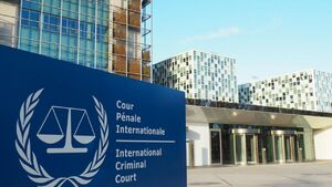 دادستان کل دیوان کیفری بینالمللی مشخص شد