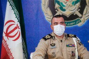 فرمانده کل دژبان ارتش: قلم پای متجاوز به ایران را میشکنیم