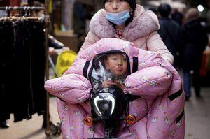 محافظ ضد کرونایی در چین