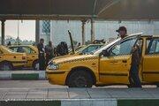 واکسیناسیون به ایستگاه رانندگان تاکسی رسید