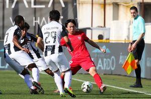 «سلمانی» ستاره جدید لیگ برتر پرتغال