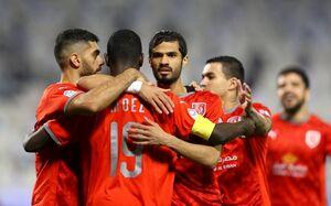 کریمی پیروز دوئل ایرانی ها در قطر