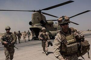 تقویت حضور نیروهای آمریکایی اطراف چاههای نفتی سوریه