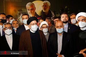 دیدارهای رئیس قوه قضاییه باعث تقویت روابط تهران - بغداد میشود