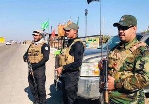 عراق| تدابیر ویژه برای امنیت زائران در سالروز شهادت امام هادی(ع)