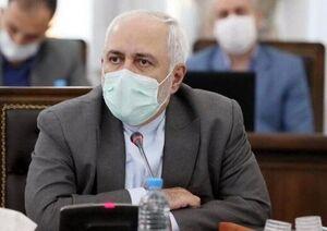 فیلم/ ظریف: سیاستهای دولت ترامپ علیه ما ادامه دارد