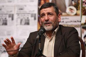 ایران در زمان جنگ هیچ سلاحی از آمریکا نخرید