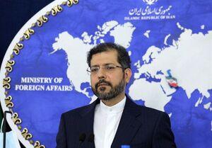 تحویل جسد یک ایرانی توسط پاکستان