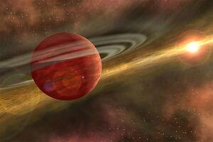محققان یک خورشید جوان کشف کردند