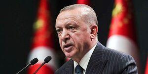 اردوغان حمایت آمریکا از گروه «پکک» را محکوم کرد