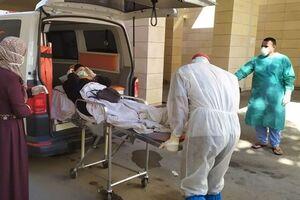 رژیم صهیونیستی از ارسال واکسن به نوار غزه ممانعت به عمل آورد