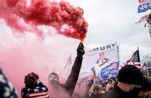 پسلرزههای ترامپیسم در آمریکا؛ هزاران نفر از حزب جمهوریخواه جدا شدند