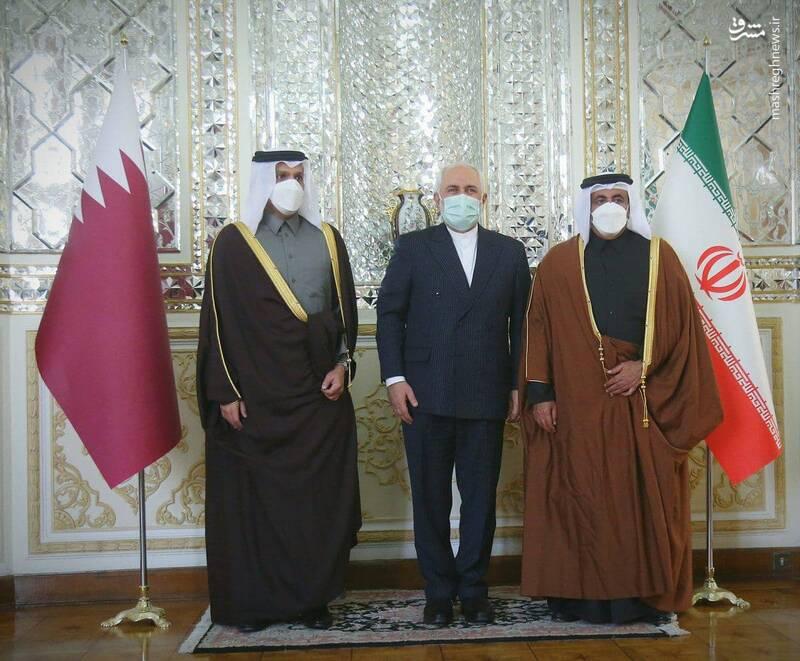 ظریف: دیپلماسی فعال ایران به پیش میرود