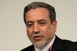 عراقچی: ایران درباره امنیت خلیج فارس تنها با کشورهای منطقه گفت وگو می کند - کراپشده