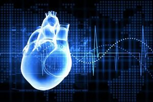 افزایش موارد نارسایی قلبی در جهان