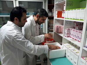 فروش دارو در داروخانههای آنلاین مجاز نیست
