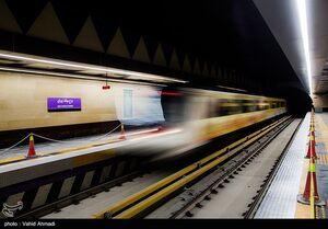 افتتاح ۷ ایستگاه جدید متروی تهران در اسفندماه