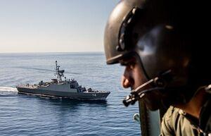 برگزاری نشست توجیهی رزمایش مرکب دریایی ایران و روسیه