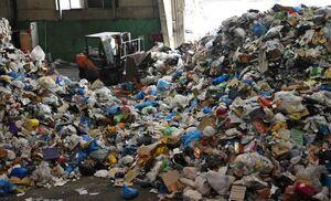 عکس/ زبالههای پلاستیکی انباشته شده در کره جنوبی