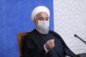 فیلم/ روحانی: به دنبال سلاح هستهای نیستیم