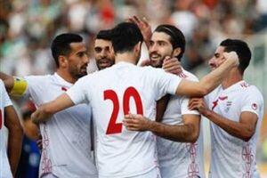نامزدی فدراسیون فوتبال ایران برای میزبانی مقدماتی جام جهانی