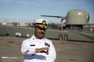 جزئیات رزمایش دریایی ایران و روسیه