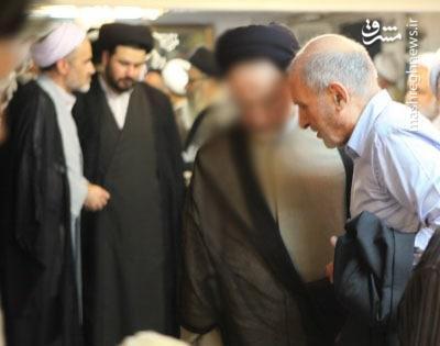 سنگی بر گور نمایشهای انتخاباتی جریان سیاسی خاص/ طعنههای زیدآبادی به سران چپ ایرانی