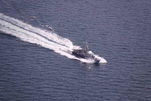 عکس/ رزمایش مرکب امنیت دریایی ایران و روسیه