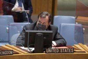 آمریکا ادعای بازگشت تحریمهای سازمان ملل علیه ایران را پس گرفت +عکس