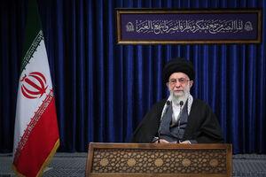 مردم تبریز رهبرانقلاب