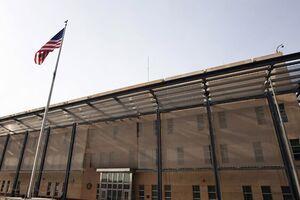 نماینده پارلمان عراق: سفارت آمریکا پادگان شده است - کراپشده