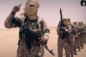 اعلام جنگ داعش علیه انصارالله یمن - کراپشده