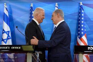 بایدن و نتانیاهو تلفنی گفتگو کردند