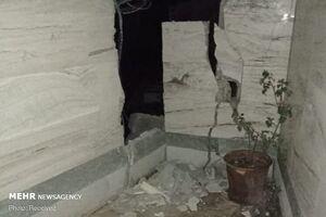 مناطق زلزله زده در انتظار اراده و پشتیبانی سریع دولت