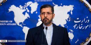 خطیبزاده: ریشه حل مشکلات در داخل است/ قدرت و اقتصاد ملی نباید به خارج گره بخورد