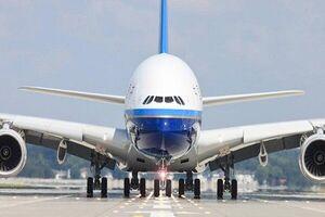 احتمال تغییر در ساعت پروازها به دلیل شرایط جوی