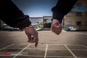 دستگیری نمایه