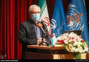 کاهش مرگهای ناشی از کرونا در ۴۰ روز با اجرای طرح شهید سلیمانی