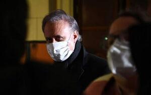 پنج سال زندان برای وزیر متجاوز فرانسوی