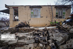 تخصیص تسهیلات ارزان قیمت به مناطق زلزله زده سیسخت
