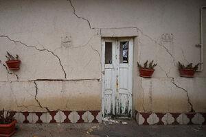 فیلم/ درخواست کانکس در مناطق زلزلهزده