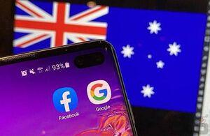 جنگ فیسبوک و استرالیا استارت خورد