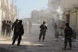 ۱۸ کشته در انفجار مین باقیمانده از تروریستها در سوریه