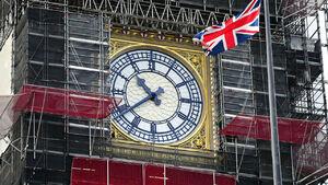 بدهی دولت انگلیس در ماه گذشته رکورد زد